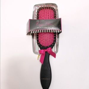Cricket Copper Clean Designer Sculpt Paddle Brush
